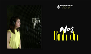 Pepper Radio Kỳ 4